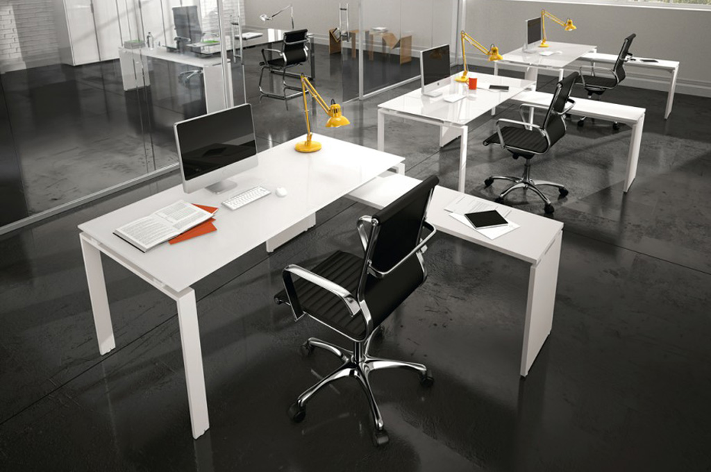 Loft | Uffici | Mobili Sparaco