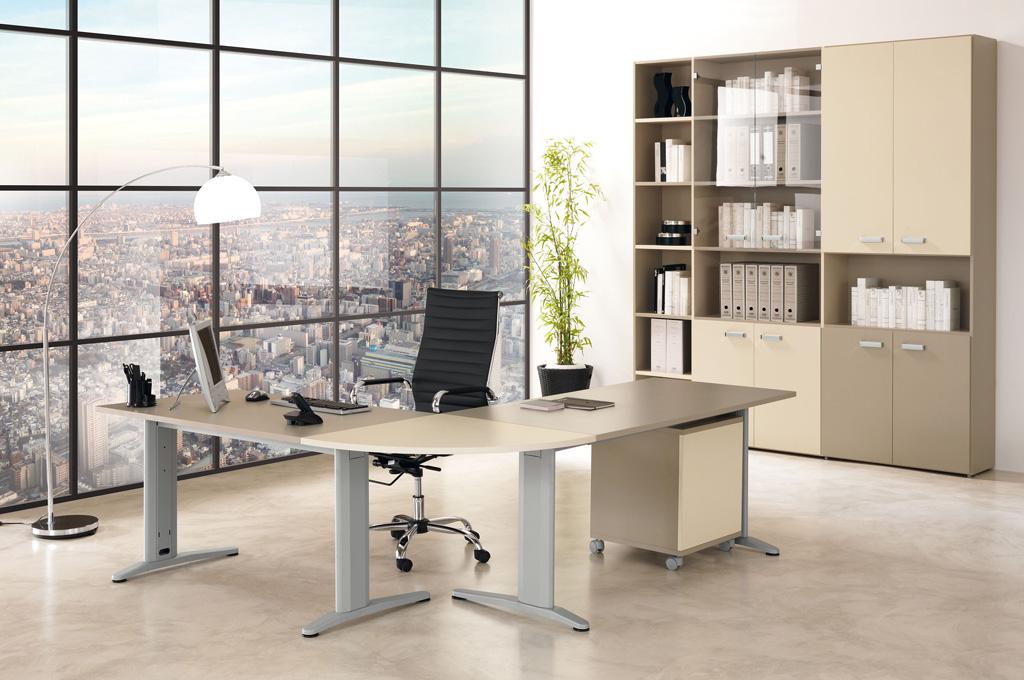 Valentini mobili sparaco for Dimensioni mobili ufficio
