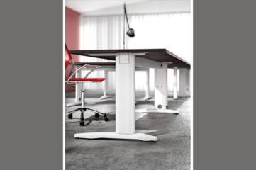 Teko uffici mobili sparaco - Mobili rovere grigio ...