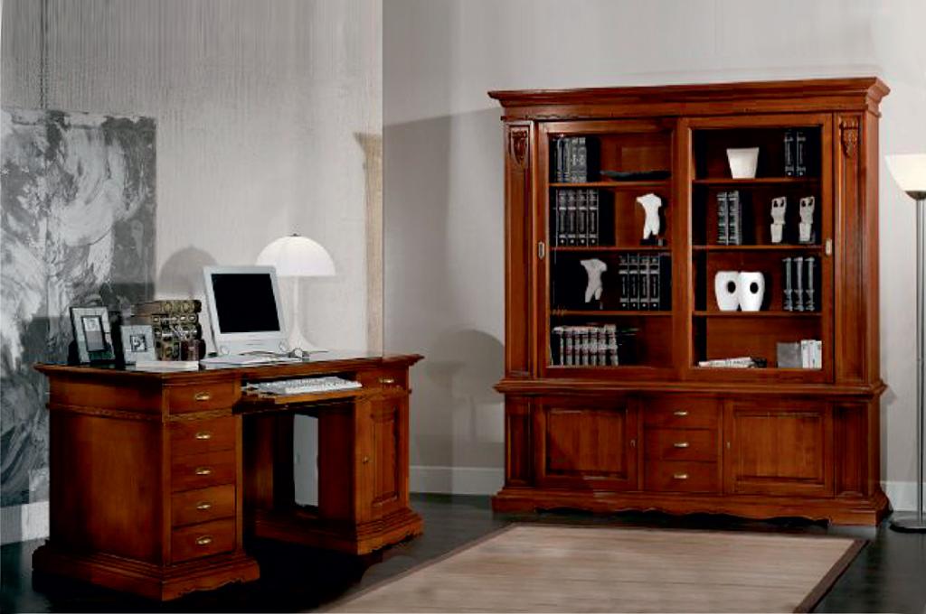Scrivania Ufficio Legno Massello : Bonavigo uffici mobili sparaco