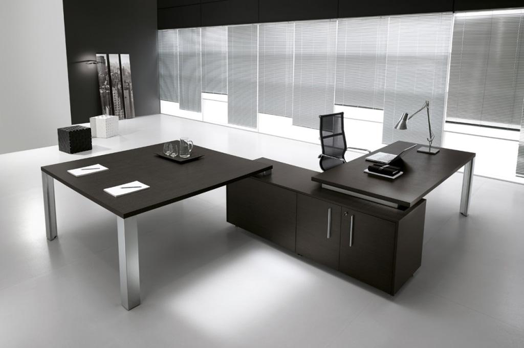 Go rovere uffici mobili sparaco for Arredo ufficio direzionale offerte
