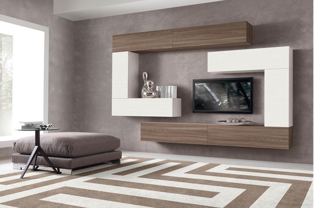 Domino | Soggiorni moderni | Mobili Sparaco