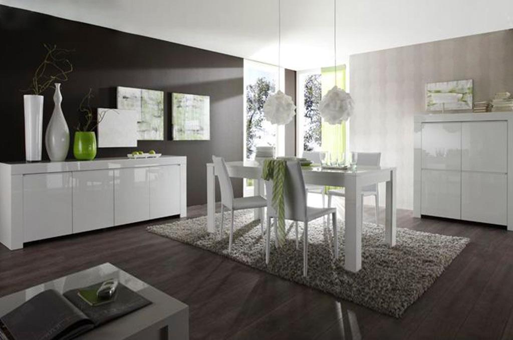 Amalfi soggiorni moderni mobili sparaco for Mobili sala da pranzo moderni