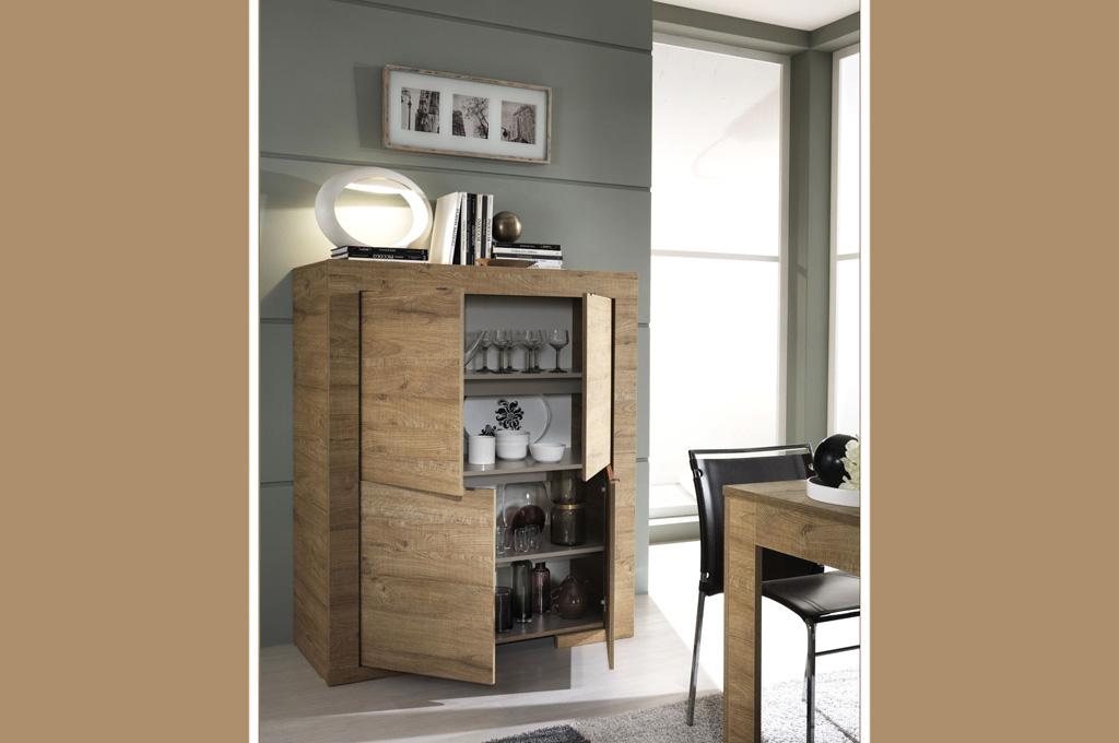 Soggiorni rustico moderni idee per il design della casa for Regalo mobili soggiorno milano