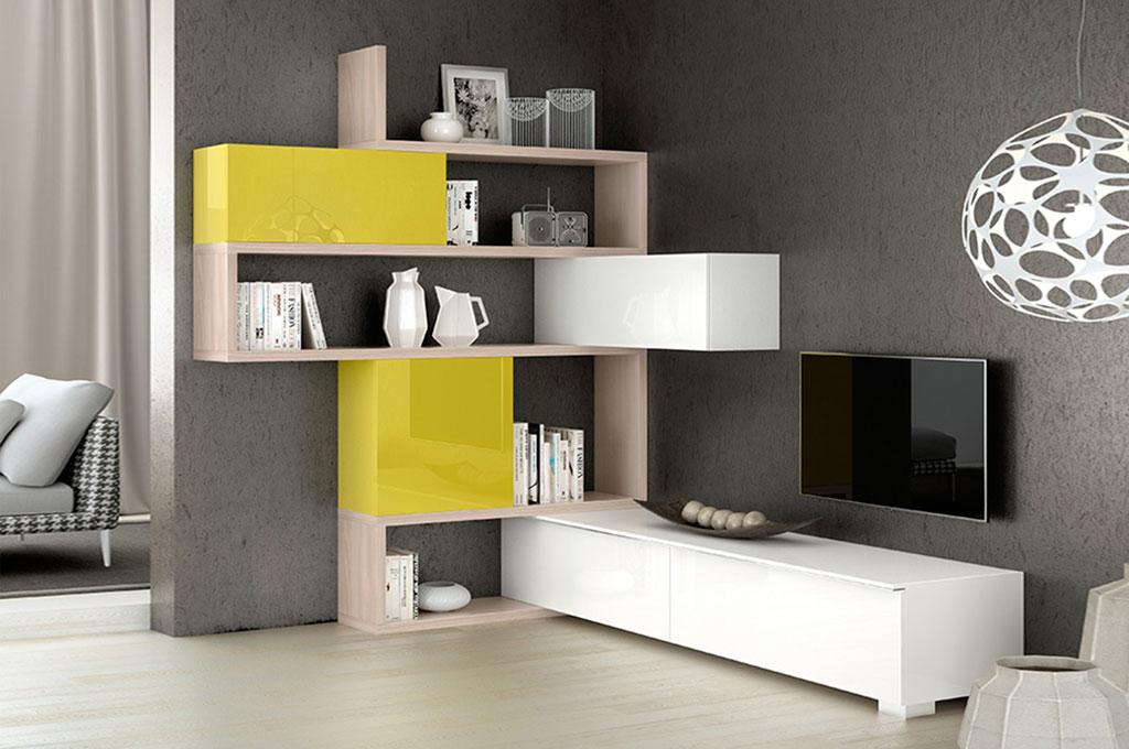 mobile soggiorno angolare ~ il miglior design di ispirazione e gli .... mobile soggiorno ...