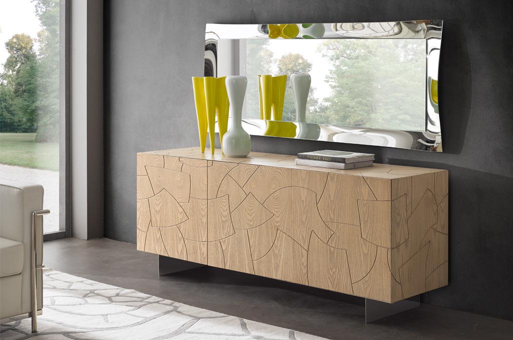 Reflex soggiorni moderni mobili sparaco for Immagini mobili moderni