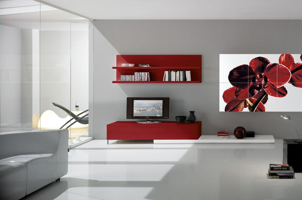 Exential art soggiorni moderni mobili sparaco for Immagini soggiorni moderni