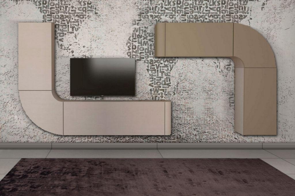 Velvet soggiorni moderni mobili sparaco