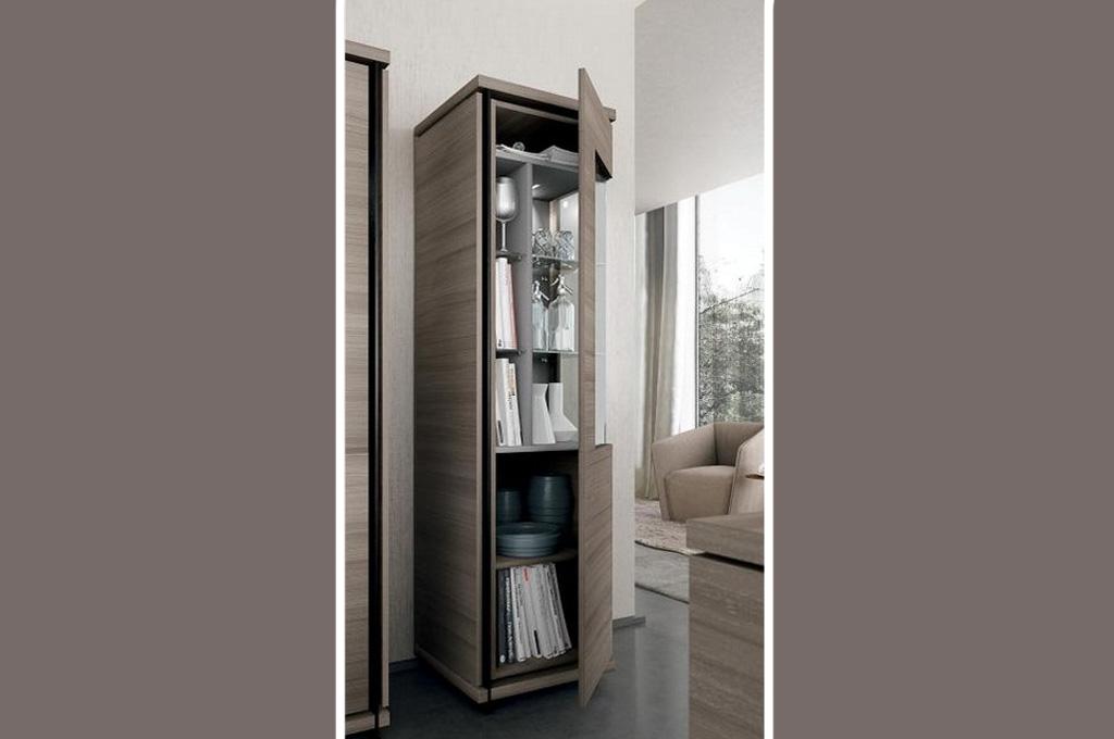Sala gravity soggiorni moderni mobili sparaco for Arredare con gusto