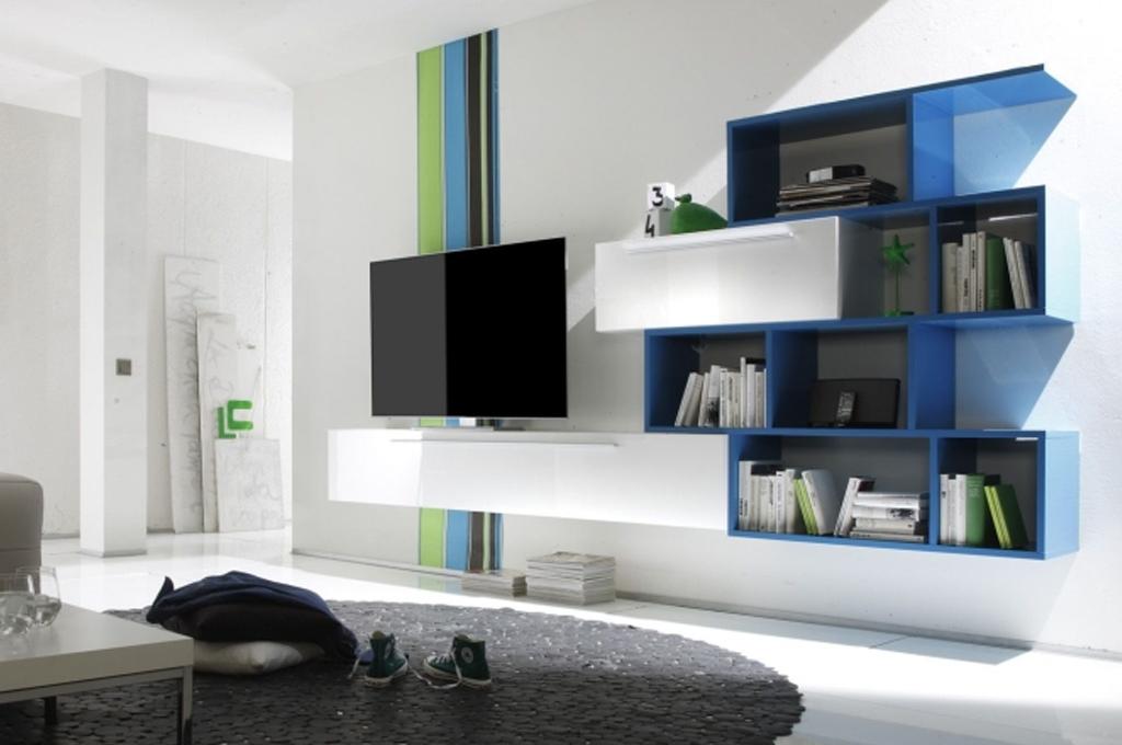 Awesome Soggiorni Moderni Economici Images - Design and Ideas ...