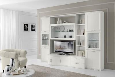 Soggiorni moderni mobili sparaco for Mobili per il soggiorno moderni