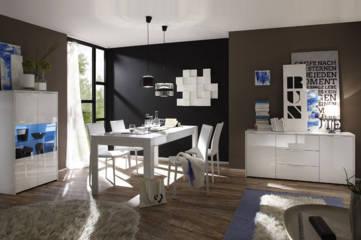 Soggiorni moderni mobili sparaco for Immagini appartamenti moderni