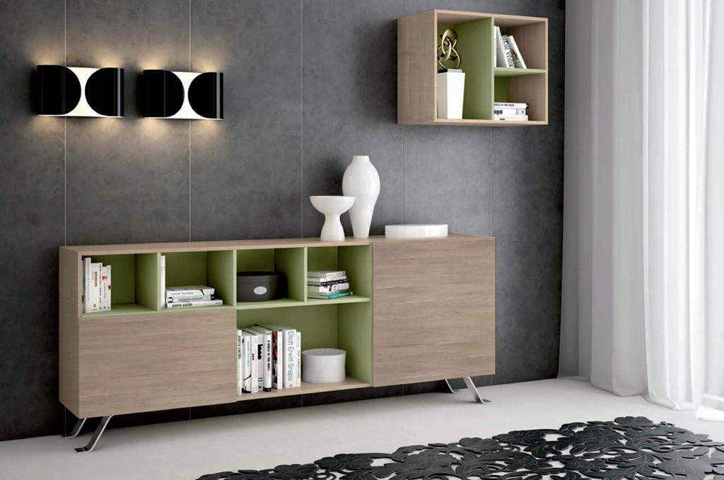 Orologio ampolla shabby chic for Arredamento soggiorno moderno in legno