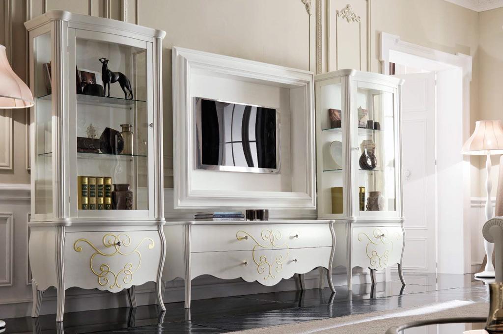 emejing mobili classici bianchi contemporary
