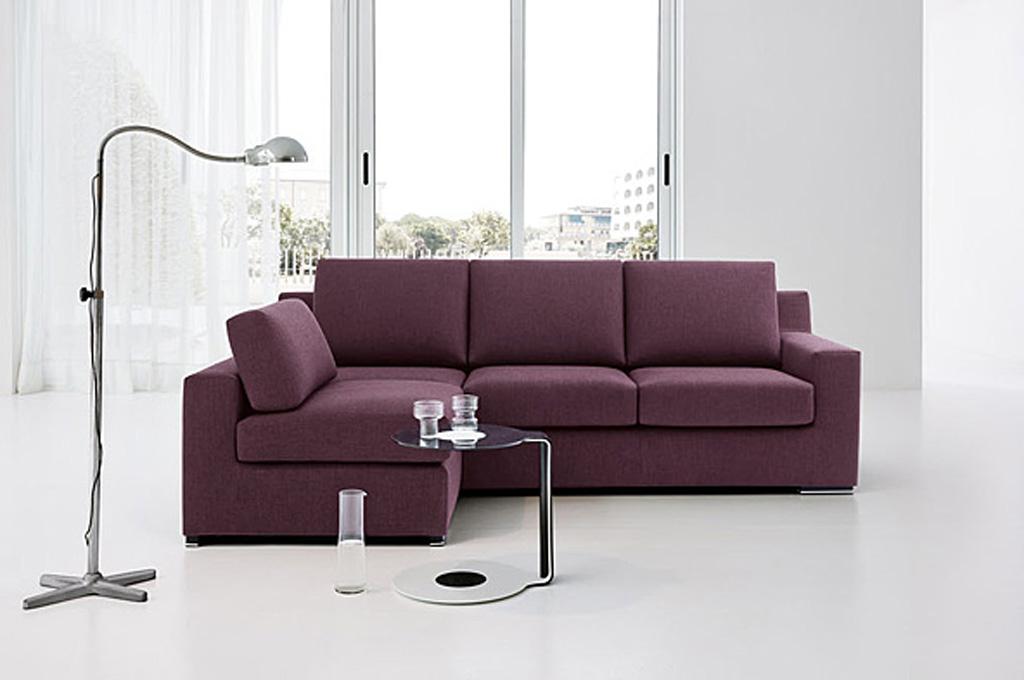 Joy divani moderni mobili sparaco for Offerte divani moderni