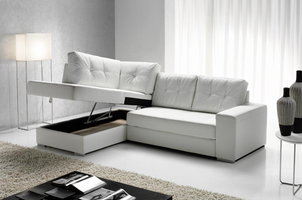 Laura divani moderni mobili sparaco for Divani mobilia