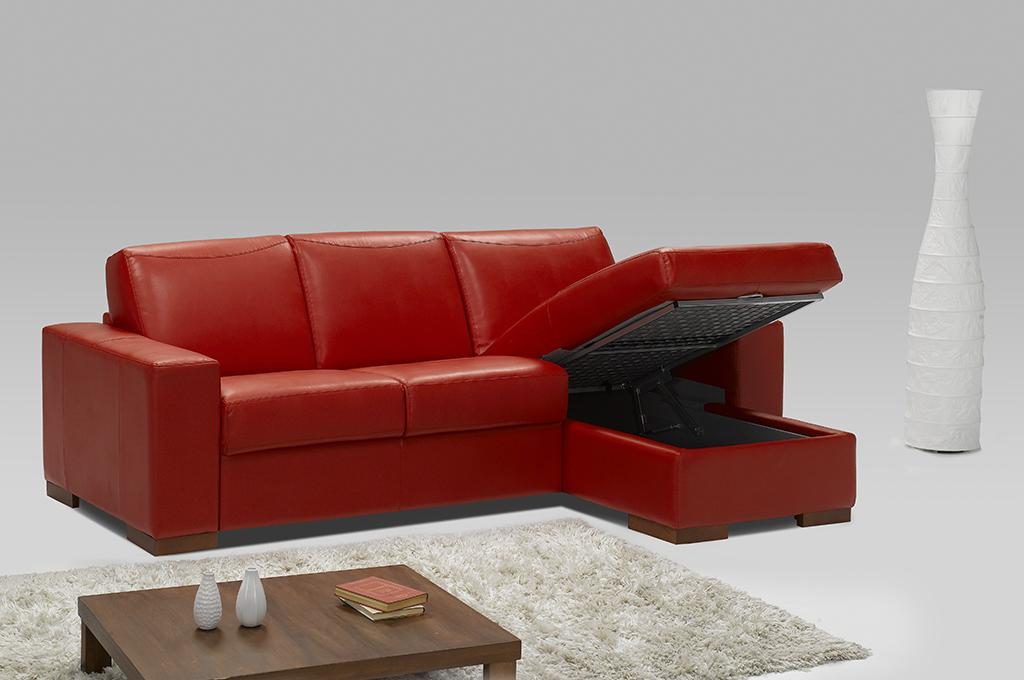 Divano rosso abbinamenti come abbinare un divano colorato for Divano rosso abbinamenti