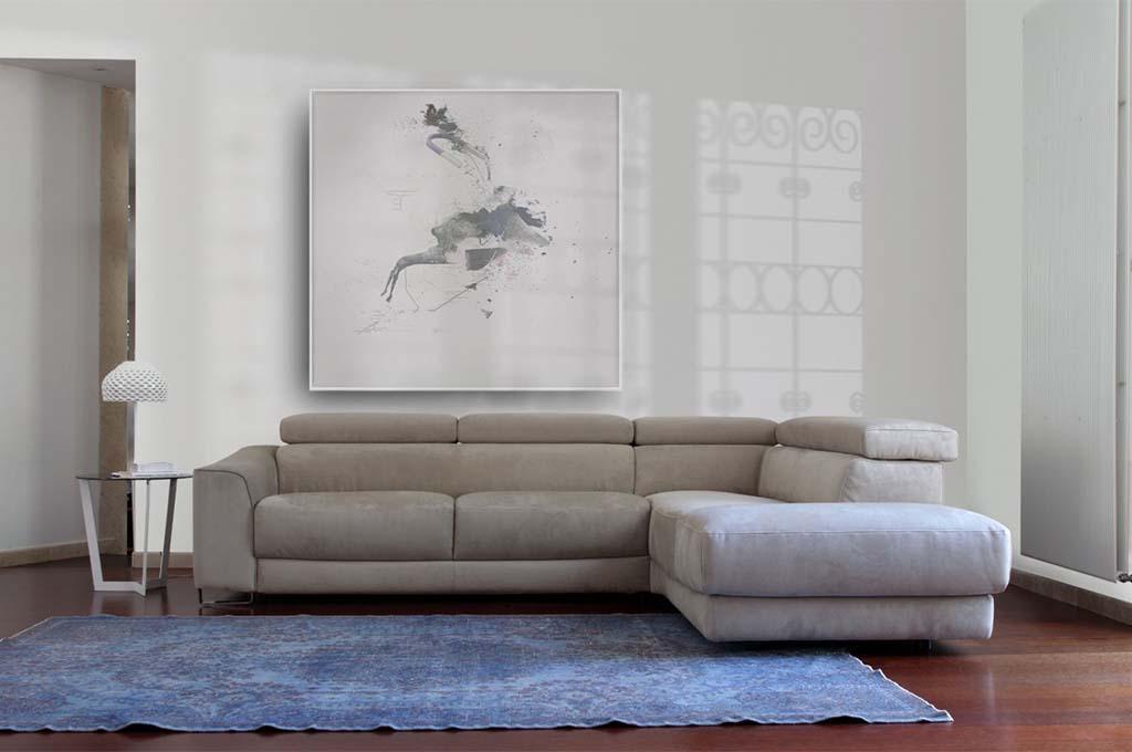 Camilion divani moderni mobili sparaco for Divani mobilia
