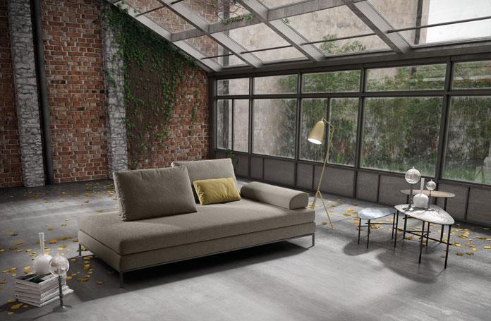 Harmony divani moderni mobili sparaco for Offerte divani moderni