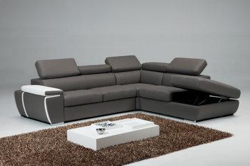 Pyrus divani moderni mobili sparaco for Offerte divani angolari in tessuto