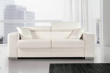 Divani moderni mobili sparaco for Divani bianchi moderni