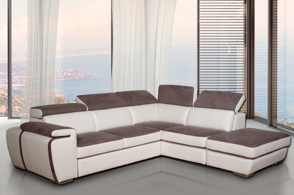 Pyrus divani moderni mobili sparaco for Divani mobilia