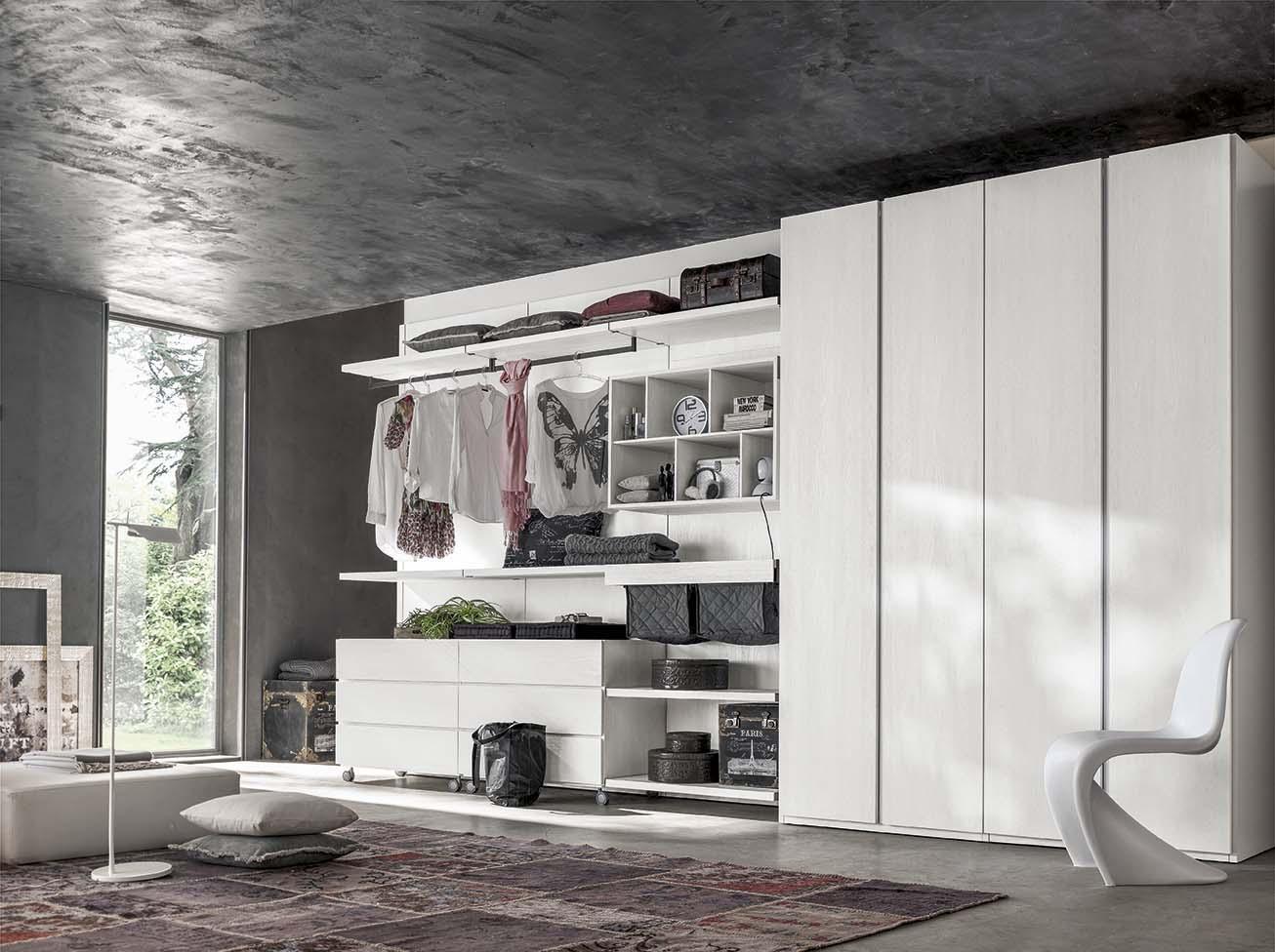 K obi camere da letto moderne mobili sparaco - Offerte camere da letto moderne ...